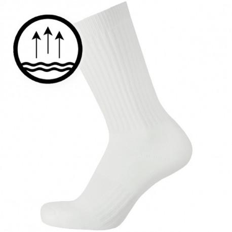 45577cf0760 Bavlněné ponožky se sportovním lemem