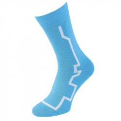 Sportovní ponožky se stříbrem slabé | Sport