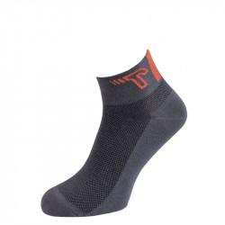 Nízké sportovní ponožky se stříbrem | Sport