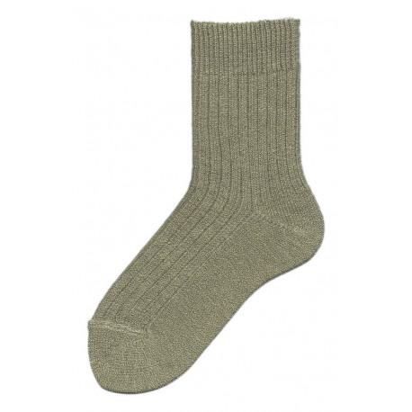 Žlutě melírovaná - Vlněné ponožky   Economic - Silné ponožky z vlny pro milovníky teplých ponožek.Tyto žebrové ponožky mají nesvíravý lem. Jsou velmi hřejivé. VÝPRODEJ!