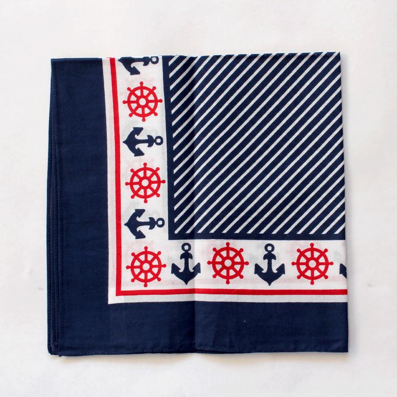 námořnická modrá
